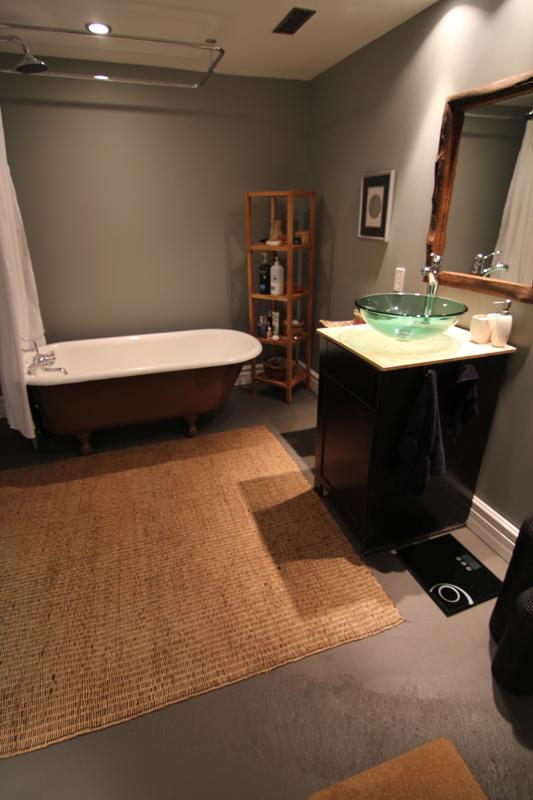 Calgary Bathroom Renovation Pictures